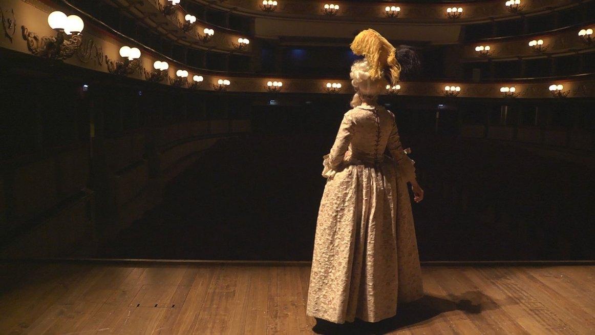 Firenze il Rinascimento degli artigiani teatro Firenze 2016 Talpa produzioni
