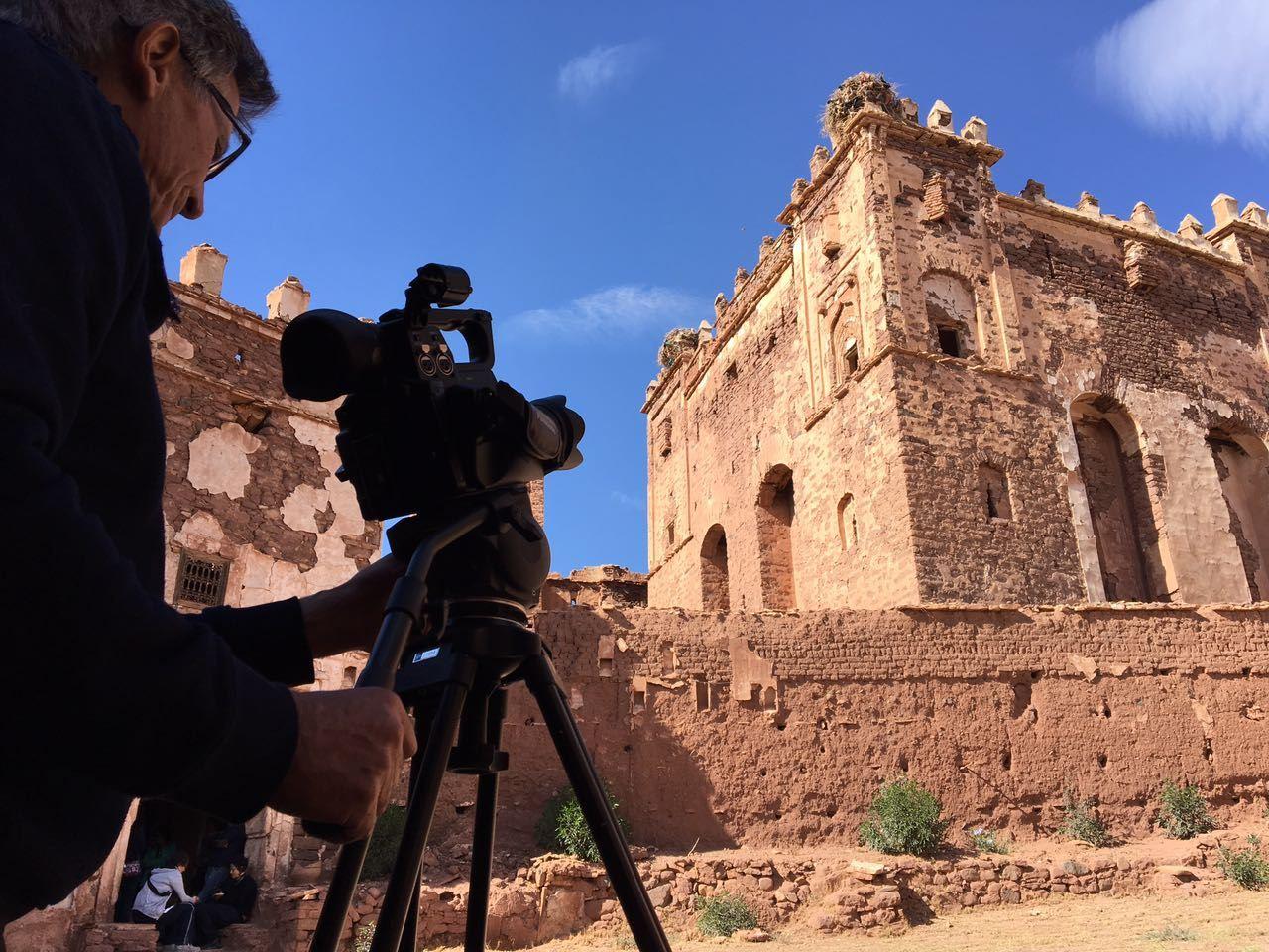 Marocco nella terra dei mille colori Talpa produzioni 2017