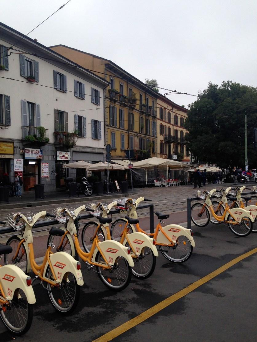 Milano ha un cuore antico Talpa produzioni 2017
