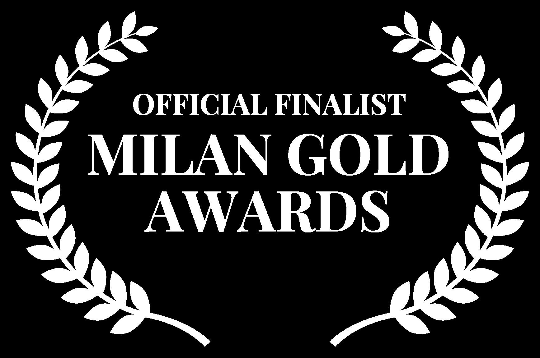 Finalista Milan Golds Awards