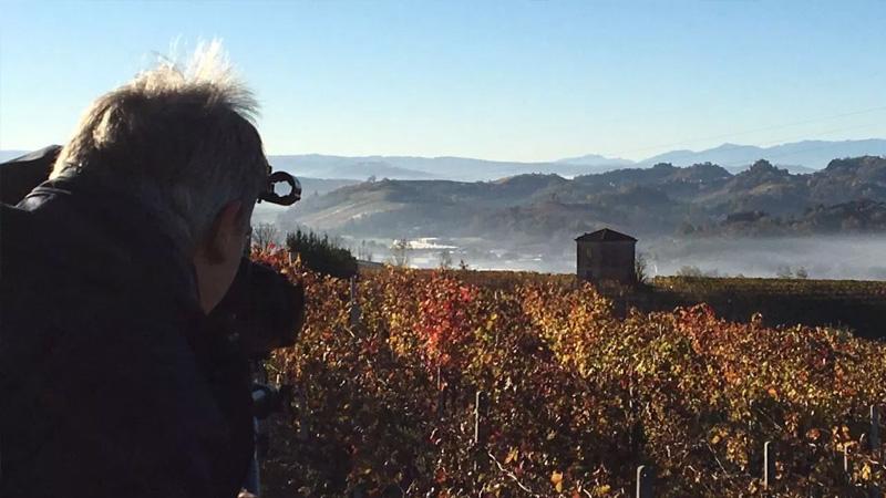 Roero le colline del sapore Talpa produzioni 2017