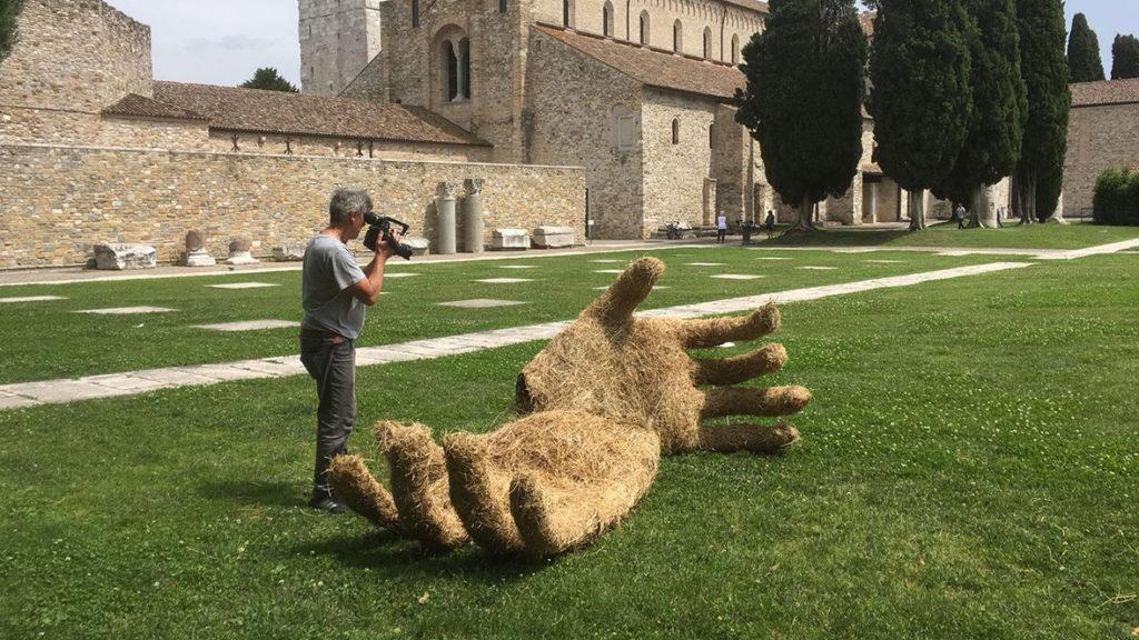 friuli prodigi di natura talpa produzioni 2018