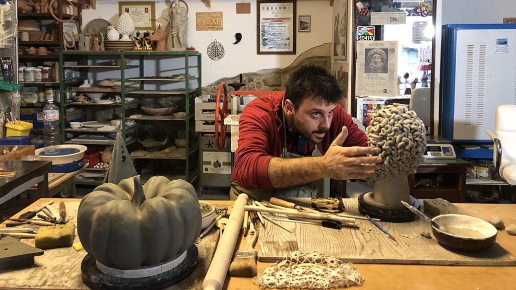 il cuore della sicilia talpa produzioni 2019