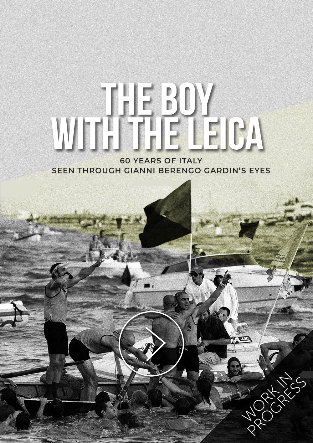 The Boy with the Leica Talpa Produzioni
