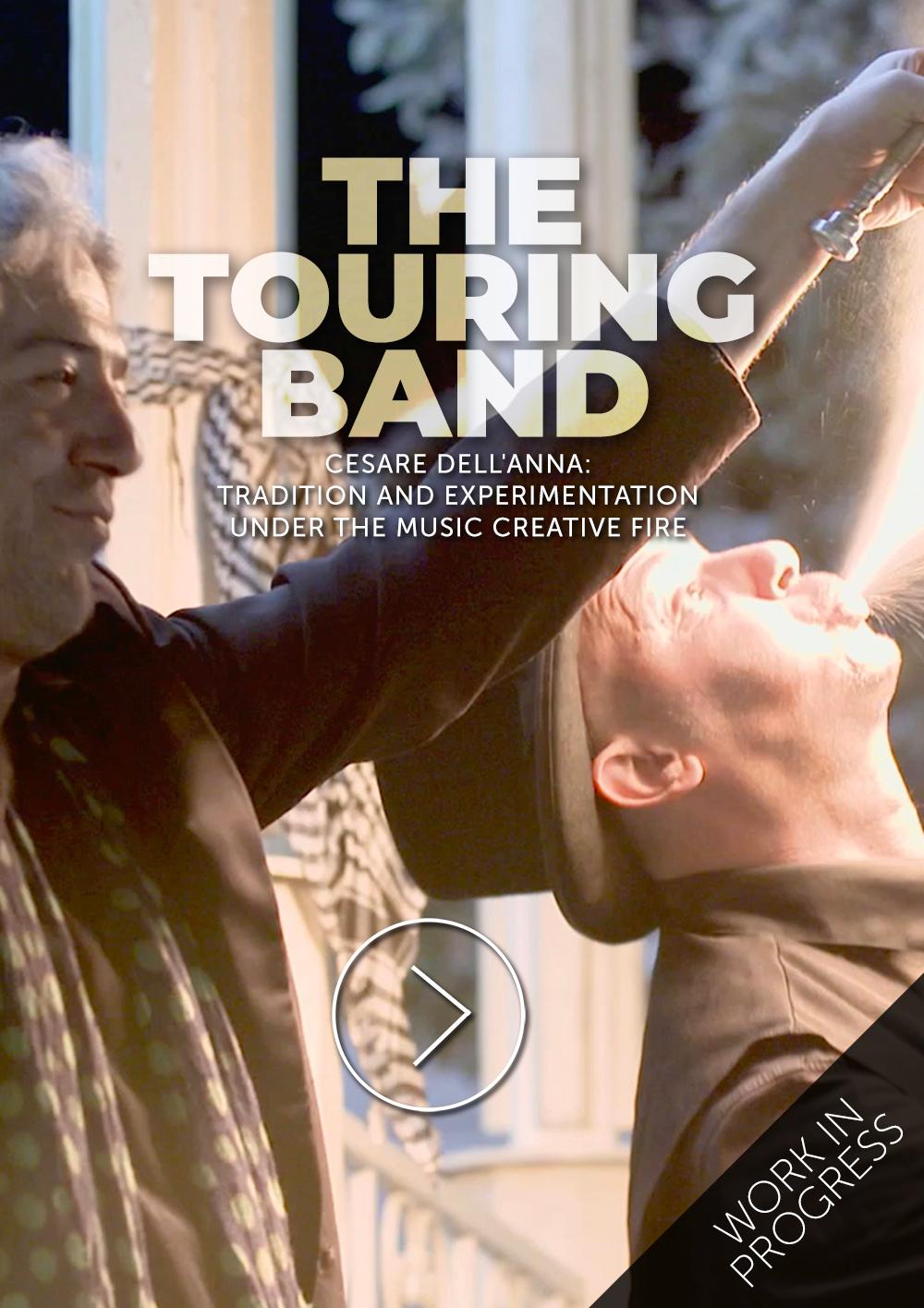 The Touring Band Talpa Produzioni